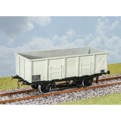 PS15 BR 21 Ton Mineral Wagon