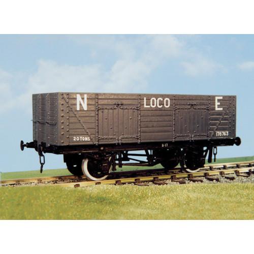 PS16 LNER Loco Coal Wagon