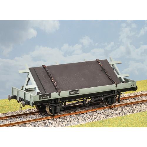 PS21 BR 21 Ton Trestle Wagon