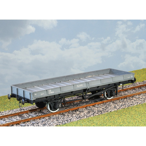 PS22 LNER / LMS (Riveted) 20 Ton Plate Wagon