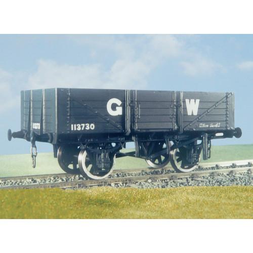 PS23 GWR 13 Ton Open Goods Wagon