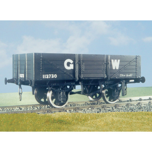 PS23 GWR 13 Ton Open Goods Wagon