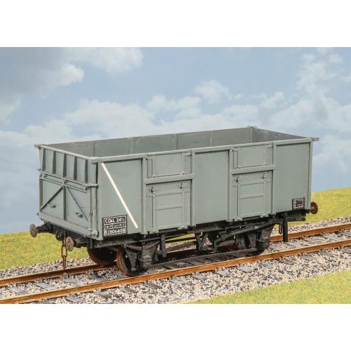 PS25 BR 24.5 Ton Mineral Wagon
