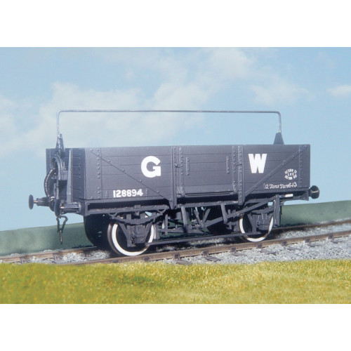 PS27 GWR 12 / 13 Ton Open Goods Wagon