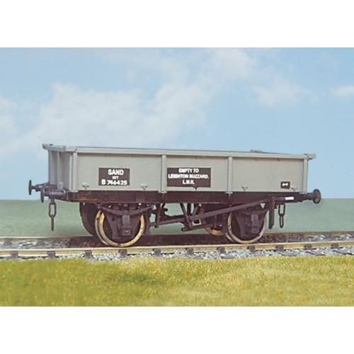 PS38 BR 18 Ton Sand Wagon