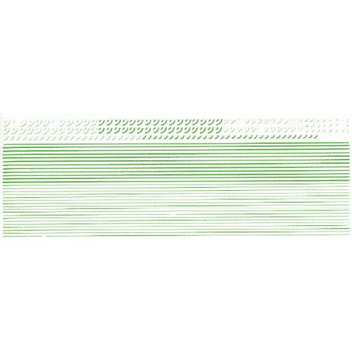 HMRS PX107 Green Lining Pressfix Transfers