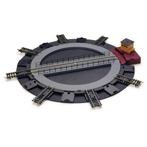 R070 Turntable Electric