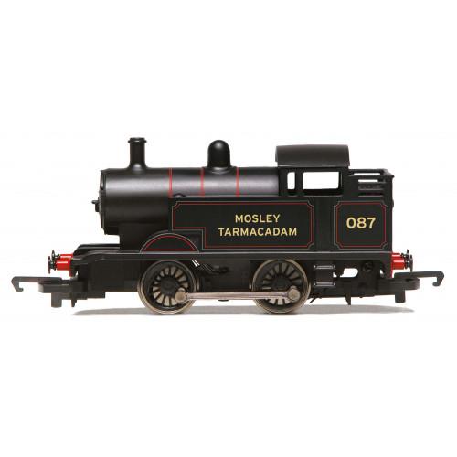 R3360 Railroad Ex-SR 0-4-0 'Mosley Tarmacadam'