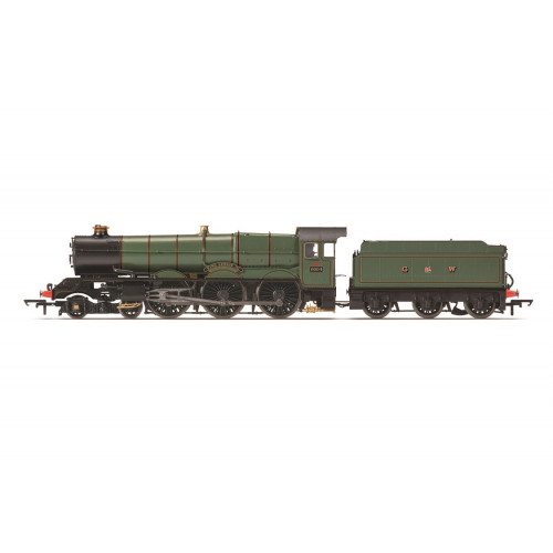 R3516 GWR 4-6-0 'King George III' 6000 King Class - Limited Edition 'The Final Day Collection'