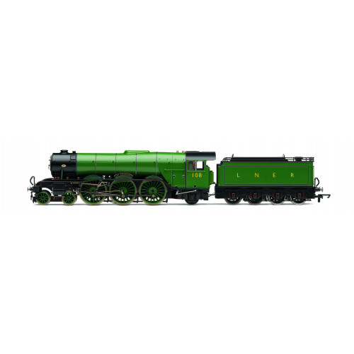 R3518 LNER 4-6-2 'Gay Crusader' A3 Class - Limited Edition 'The Final Day Collection'