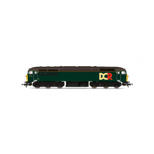 R3660 Class 56 Co-Co Diesel Locomotive No.56303 in DCR Livery