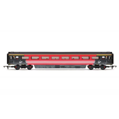 R4857A Virgin Trains Mk3 First Open (FO) No.11074