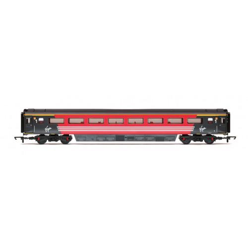 R4857 Virgin Trains Mk3 First Open (FO) No.11097