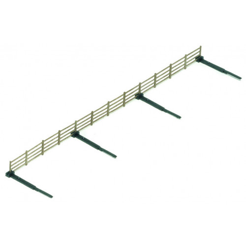 R537 Trackside Fencing Pack