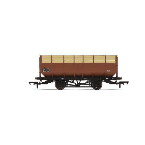 R6837 20T British Rail (Ex LMS) Coke Hopper Wagon No.447526