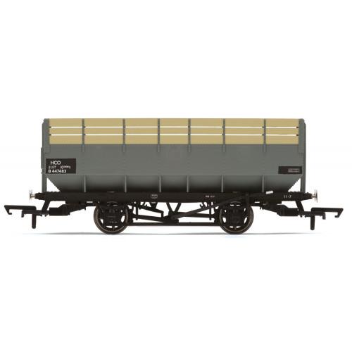 R6838A 20T British Rail Coke Wagon