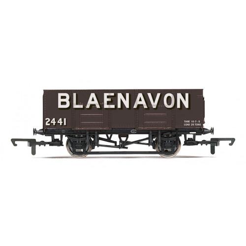 R6842 All Steel Blaenavon 21T Mineral Wagon No.2441
