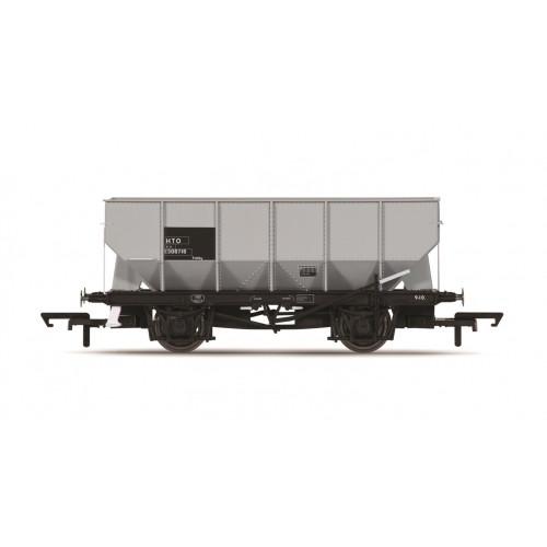 R6843 BR 21T Hopper Wagon No.E306716