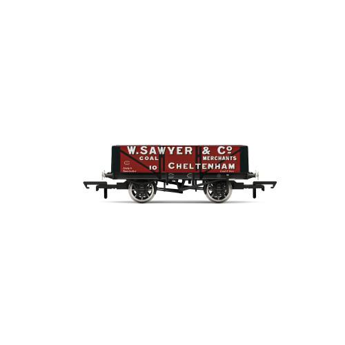 R6867 W. Sawyer & Co. Cheltenham 5 Plank Wagon No.10
