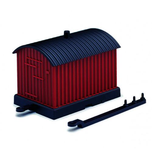 R8015 Point Motor Housing (Adaptor Base)