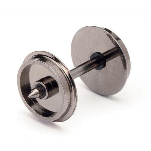 R8096 Disc Wheels/Axles (10 Sets)
