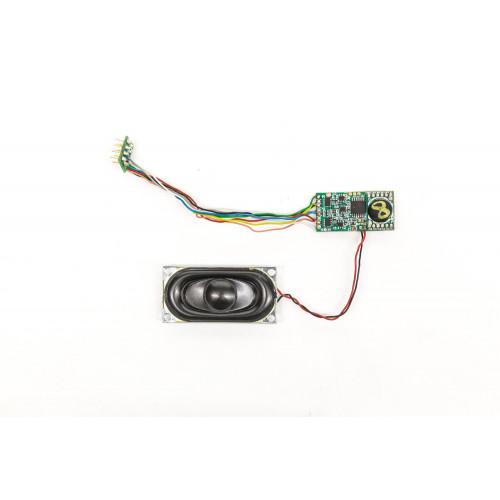 R8120 TTS Twin Pack Sound Decoder Class 43 (MTU)