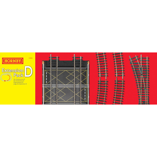 R8224 Extension Pack D