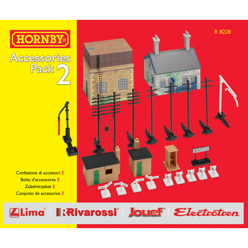 R8228 Building Extension Pack 2