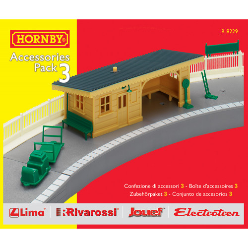 R8229 Building Extension Pack 3