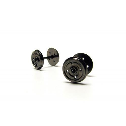 R8234 14.1mm 4 Hole Wheels (Pack 10)