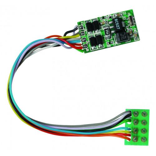 R8249 Loco Decoder V1.3 NMRA Compliant