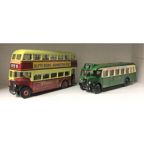 Original Onnibus 97097 Bridges & Spires Set Twin Pack
