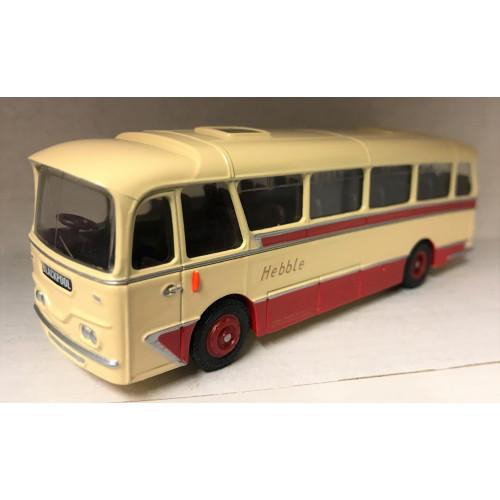 EFE 12103 Cavalier Coach - Hebble Livery