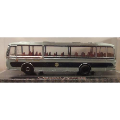 Original Omnibus Highland Omnibus Coach - Limited Edition