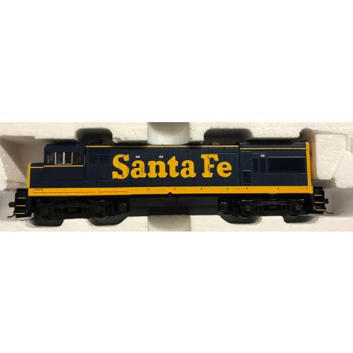 Atlas #8654 GE U23B Santa Fe Diesel Locomotive