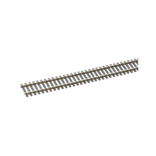 SL-100 Wooden sleeper type, nickel silver rail x 914mm (36in) length