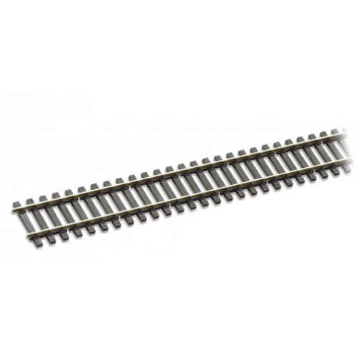 SL-100F Wooden sleeper type, nickel silver rail x 914mm (36in)