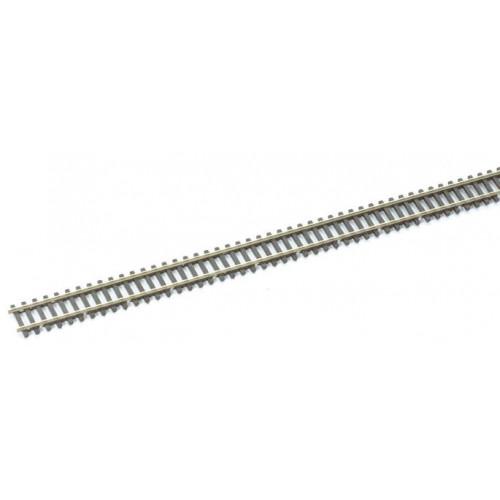 SL-300F Wooden sleeper type, nickel silver rail 914mm (36in) length