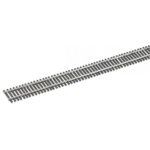 SL-8300 Wooden sleeper type, nickel silver rail x 914mm (36in)
