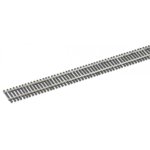 SL-8300 Wooden sleeper type, nickel silver rail x 914mm (36in)