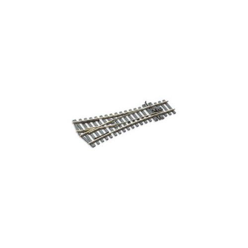SL-E197 Y Small radius Electrofrog