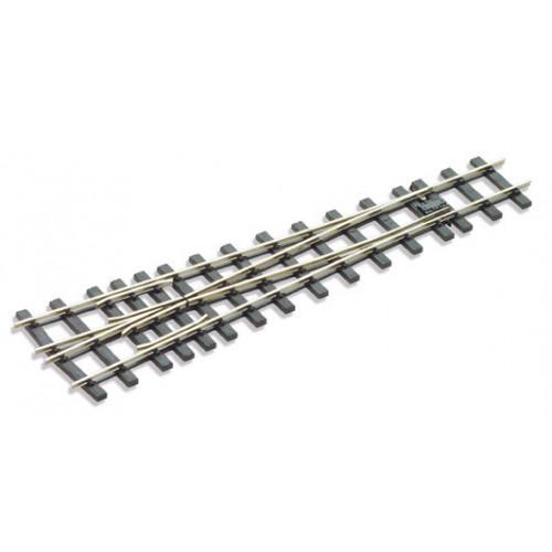 SL-E697 SM32 Medium Radius Y Turnouts - Electrofrog