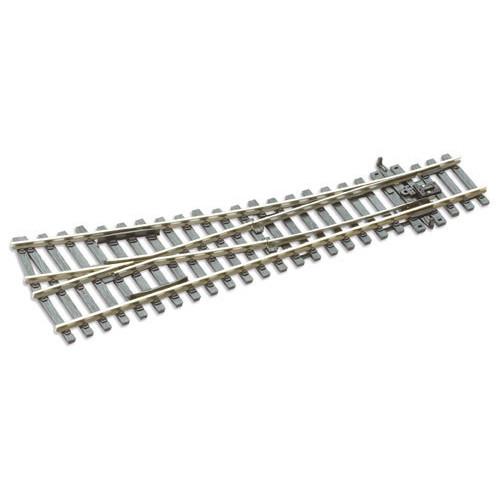 SL-E91 Small radius R/H Electrofrog