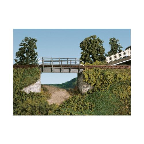 SS28 Wills Kits Single Track Occupational Bridge