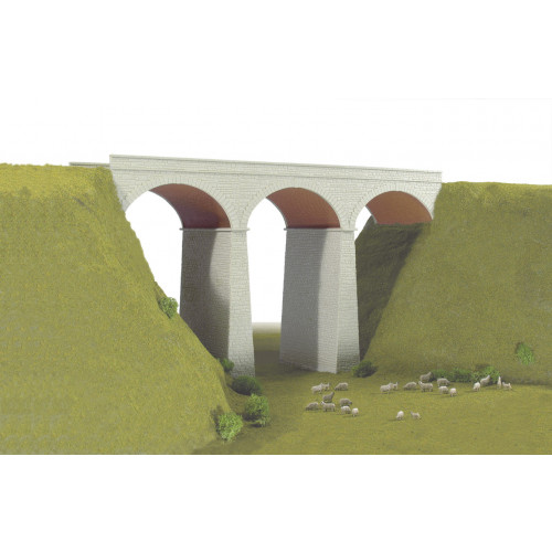 SS80 Three Arch Viaduct