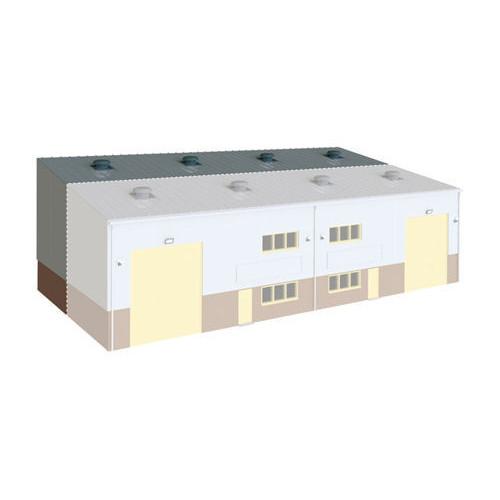SSM315 Wills Kits Industrial / Retail Unit Extension Kit