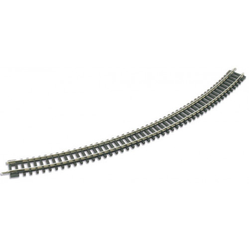 ST-17 No.3 Radius Double Curve, 298.5mm (11¾in) radius
