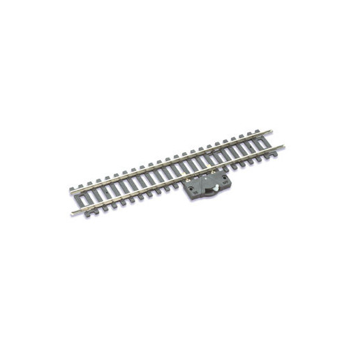 ST-205 Isolating Standard Straight & Switch, 168mm (6?in) long