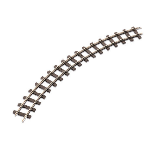 ST-412 009 No.1 Radius Double Curves - Pack of 4