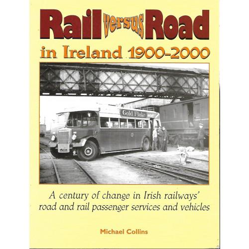 Rail versus Road in Ireland 1900-2000
